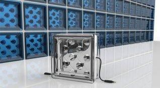 Güneş enerjisi üretiminde yeni nesil cam bloklar