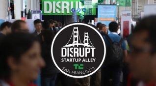 SF Startup Alley'e katılacak biri yerli 30 yenilikçi girişim