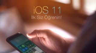 iPhone 8 için uygulama geliştirmeye hemen başlayın. Kapsamlı ilk Türkçe iOS 11 online kursu %80 indirimle 75 TL!