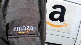 Amazon'un 2018 sonunda ABD'de e-perakende sektörünün yaklaşık yüzde 50'sini ele geçirmesi bekleniyor