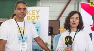 Kiralık evler için anahtar çözümü: Keybot