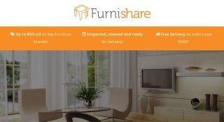 New York merkezli Türk girişimi Furnishare ikinci el mobilyalara yeniden hayat veriyor