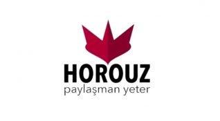 Horouz: Konum tabanlı kitap takas uygulaması