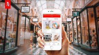 Mobil pazar yeri Vitrinova, Instagram dükkanı açmanın yeni yolu [İndirim Kodu]