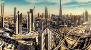 Startupbootcamp Dubai'de akıllı şehirler dikeyinde hızlandırma programı düzenliyor