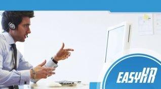 EasyHR: İnsan kaynakları dikeyine odaklanan SaaS girişimi