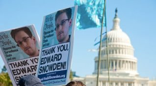 Edward Snowden: Zcash, en ilginç Bitcoin alternatifi