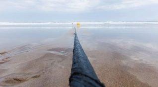Microsoft ve Facebook en gelişmiş deniz altı kablosunun kurulumunu tamamladı