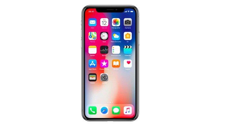 iphone X da görüşme kaydı nasıl yapılır