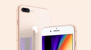 iPhone 8'in arka camı, ön camından daha pahalı