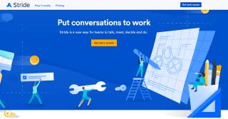 Atlassian'dan Slack rakibi iddialı uygulama: Stride