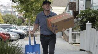 Walmart'tan 'Geldik, evde yoktunuz' mesajlarına son verecek yenilik