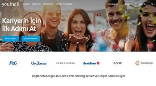 Youthall markasıyla yenilenen Stajim.net, Fransa'dan Avrupa'ya açılıyor