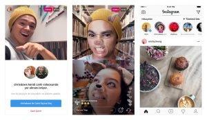 Instagram ikili canlı yayın özelliğini tüm kullanıcılarına açtı