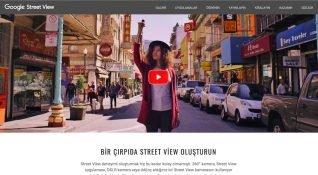 Google, Street View'e 360 derece görüntü yüklemek herkese açıldı