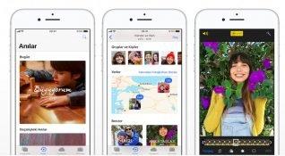 Apple, kişiye özel fotoğrafları kullanıcıya sormadan kategorilendiriyor