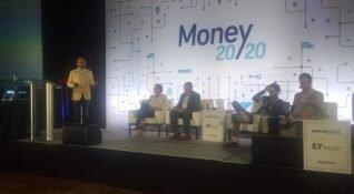 Money 20/20'nin girişimcilik yarışması Startup Pitch'e katılan 24 girişim