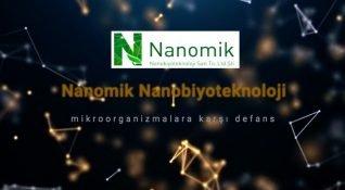 Yerli biyoteknoloji girişimi Nanomik, doğal gıda koruyucusuyla yiyecek israfını önlüyor