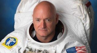 Emekli astronot Scott Kelly: Elon Musk'ın Mars vaatlerinden şüphem yok