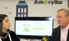 Veri güvenliği ve kolay ölçülebilir ödeme çözümleri sunan girişim: Amaryllis