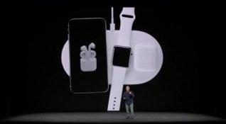 Apple, kablosuz şarj şirketi PowerbyProxi'yi satın alıyor