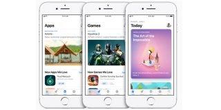 """App Store'da """"günün uygulaması"""" seçilmek, indirilme oranlarını yüzde 1.747 artırıyor"""