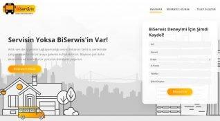 BiSerwis: Toplu taşıma ve özel araç stresinden kaçanlar için yolcu servisi uygulaması