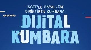 İş Bankası'ndan çocuklara özel dijital kumbara