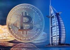 Dubaili altın yatırım şirketi kripto para borsası lisansı aldı