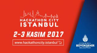 Hackathon City İstanbul: Ulaşımın Geleceğini Kodla!
