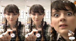 Superzoom, Instagram'ın yeni Boomerang'ı olabilir