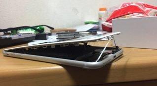 iPhone 8 Plus modelinin batarya problemi büyümeye devam ediyor