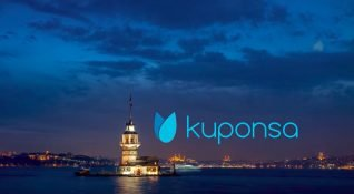 1 alana 1 bedava teklifler sunan girişim: Kuponsa