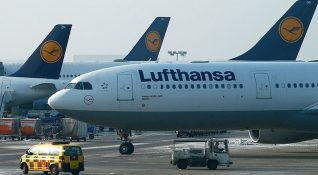 Lufthansa, blockchain teknolojisi geliştiren Winding Tree ile ortaklık imzaladı