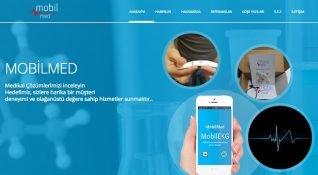 Mobilmed, mobil EKG cihazıyla Türkiye'de kalp ritmi ölçümünü kolaylaştıracak