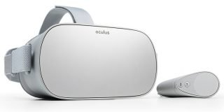Fiyatı satın alınabilir seviyeye gelen kablosuz VR başlığı Oculus Go tanıtıldı