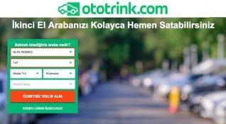 Otorink.com: Hızlı ikinci el araç satışında yeni bir seçenek