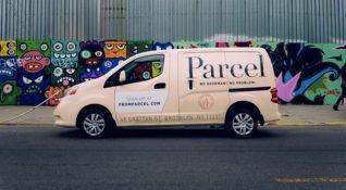 Walmart, New York merkezli dağıtım girişimi Parcel'i satın aldı