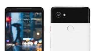 Google Pixel 2 ve Pixel 2 XL özellikleri ve fiyatıyla  tanıtıldı