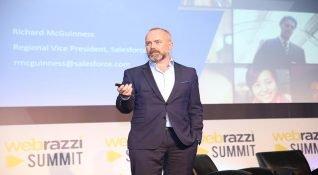 Salesforce: Müşteri verilerinizi kullanarak reklam harcamalarınızı 9 kat iyileştirebilirsiniz