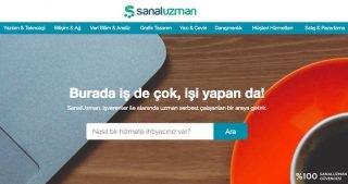 SanalUzman, KOBİ'leri serbest çalışanlarla buluşturan dijital iş platformu