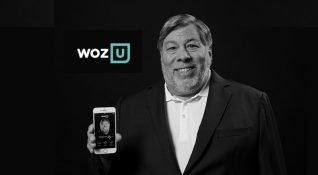 Steve Wozniak, yeni girişimi Woz-U ile herkese kodlama öğretecek