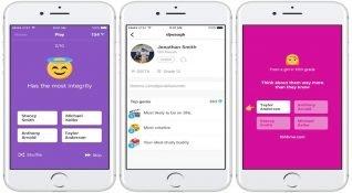 Facebook, gençler arasında popülerleşen anonim uygulama tbh'i satın aldı