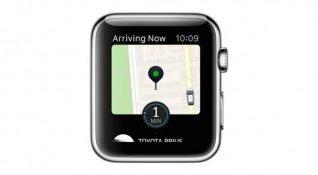 Uber'in Apple uygulamasında kullanıcı ve ekran bilgisine ulaşabildiği ortaya çıktı