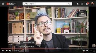 Universal World: YouTube altyazılarında anlık kelime çevirisi yapan yerli proje
