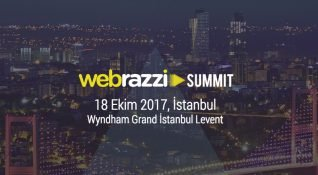 Webrazzi Summit 2017 [Canlı Yayın]