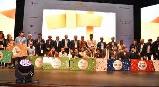 YFYİ'de finalinde ödül kazanan ve sunum yapan tüm girişimler