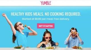Kutu aboneliğinde yeni trend çocuklar için yemek siparişi mi?