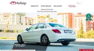 2. el otomobil satışı için yeni alternatif: Bibip