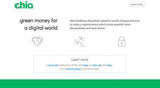 BitTorrent kurucusundan bitcoin rakibi çevre dostu kripto para: Chia Network